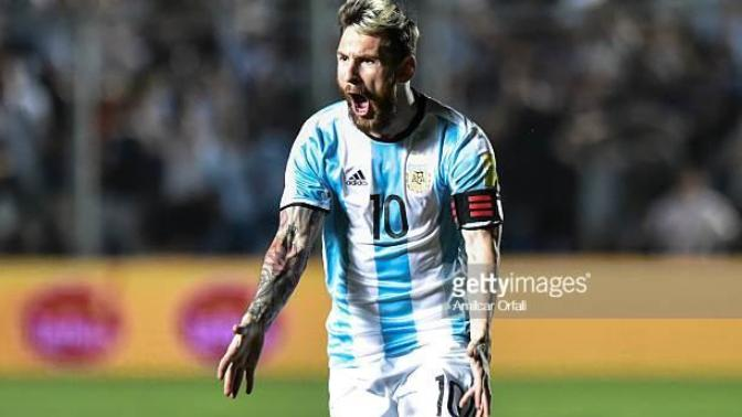 Leo Messi : Can he win the world cup alone?