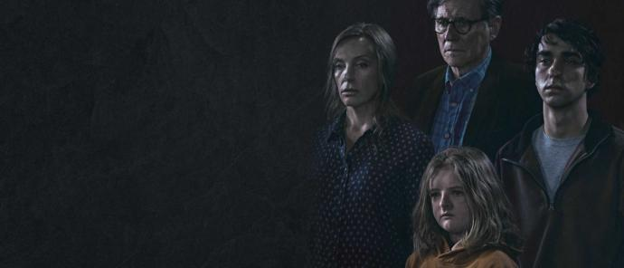Hereditary: A Raw Experience of What Mental Illness Can Really Do to a Family