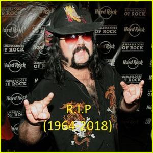 R. I. P Vinnie Paul