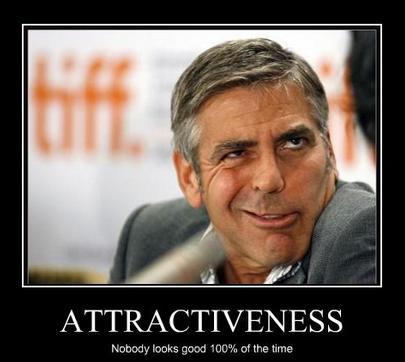 Attractiveness is self-care.
