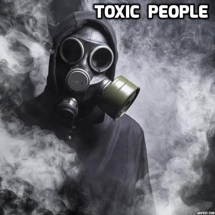8 Toxic Personalities You Should Avoid Like The Plague