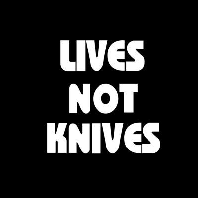 Time To End Knife Crime