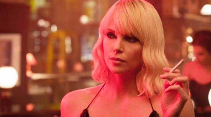 My Review of Atomic Blonde
