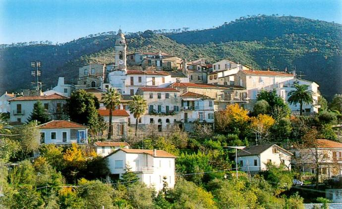 14 Bizarre Villages That Actually Exist
