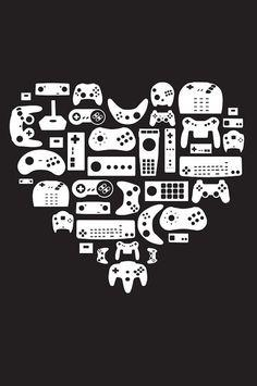 Gamer Love: A Guide For Gamers to Find the Princess/Prince of Their Dreams!
