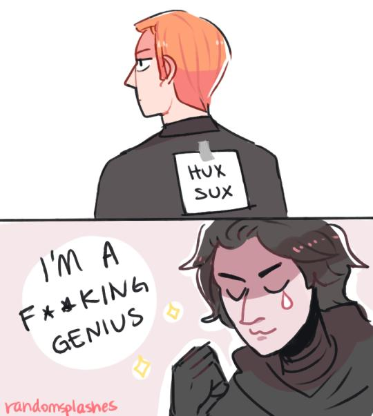 Kylo Ren is the Best Star Wars Character
