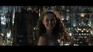 I mean... it's Natalie Portman come on.