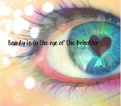 Can We Just Appreciate Beauty?