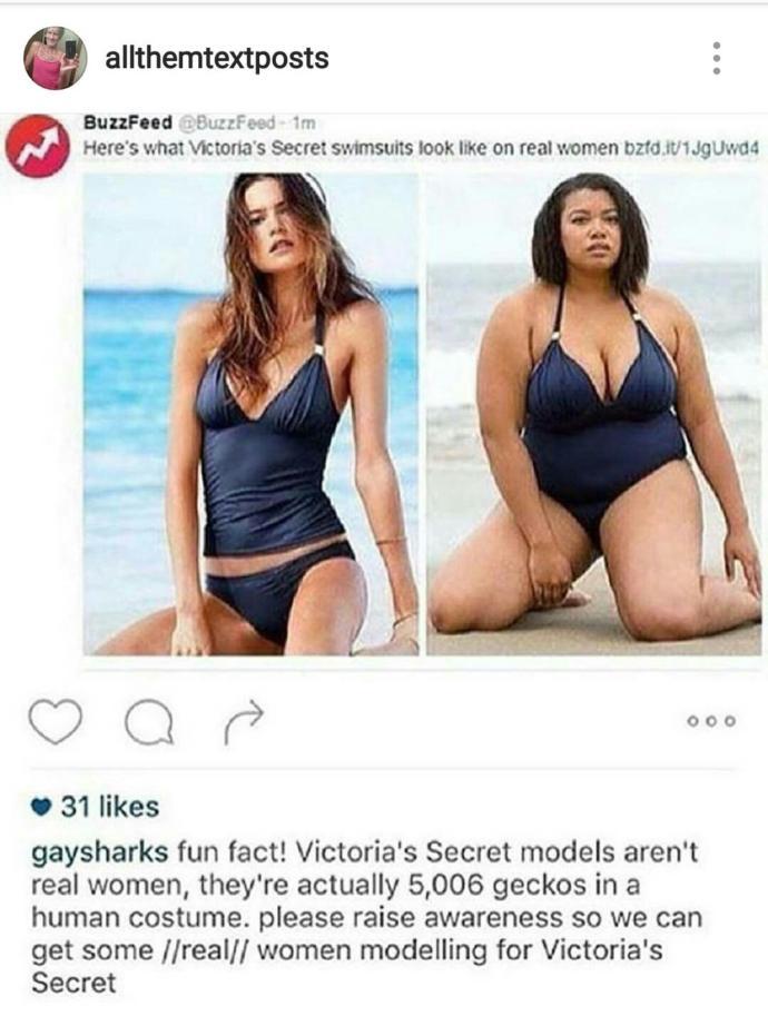 Stop Skinny Shaming!