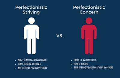 What Does it Mean to be a Perfectionist? - GirlsAskGuys