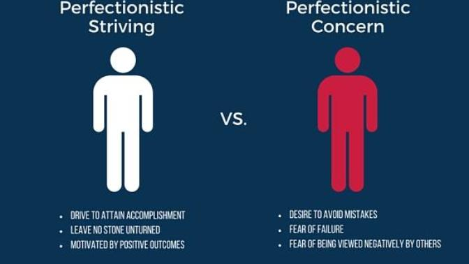 What Does it Mean to be a Perfectionist?