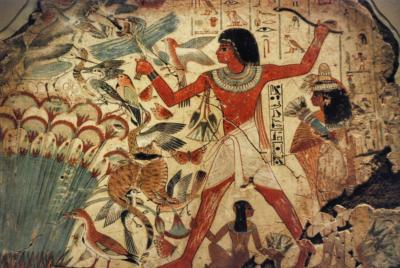11 facts about ancient egypt