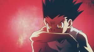 My Top 5 Anime List