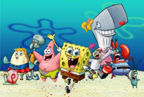 Are You Ready Kids? It's time for some SpongeBob Squarepants facts!