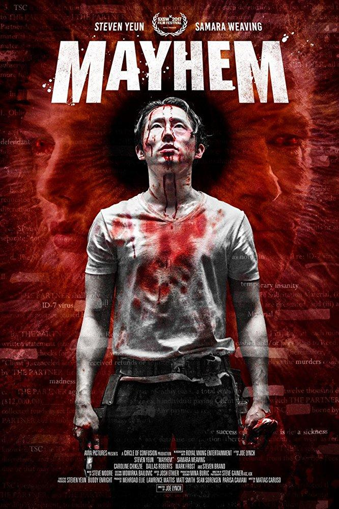 A great action movie with a dominant Asian Lead