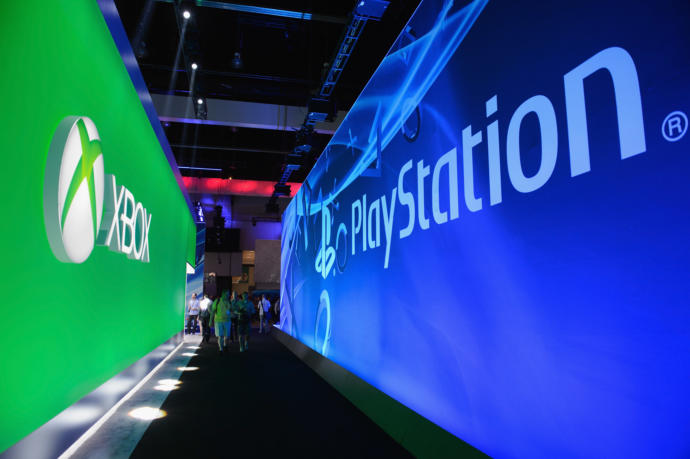 Microsoft vs Sony: The Future of Gaming