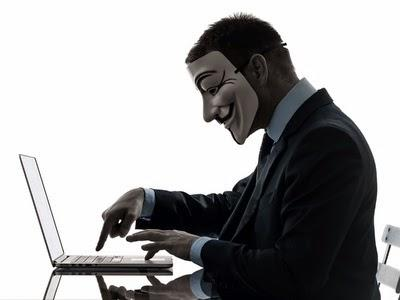 Anonymity and Why I Don't Like It