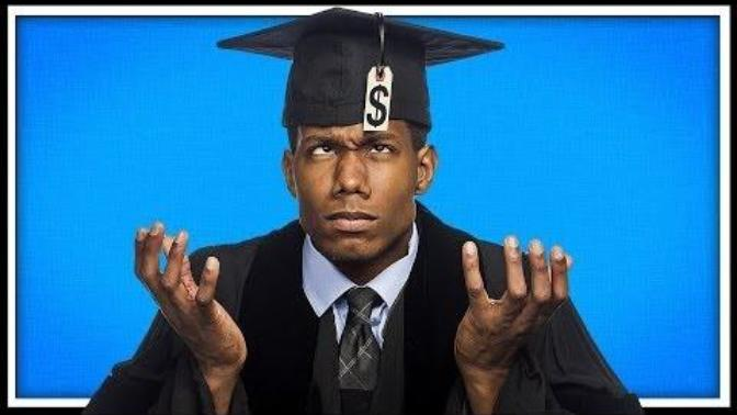 Before You Take Out A Student Loan, Read This