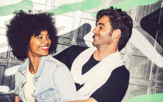 Respect Interracial Couples!