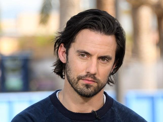 Milo Ventimiglia -This is Us