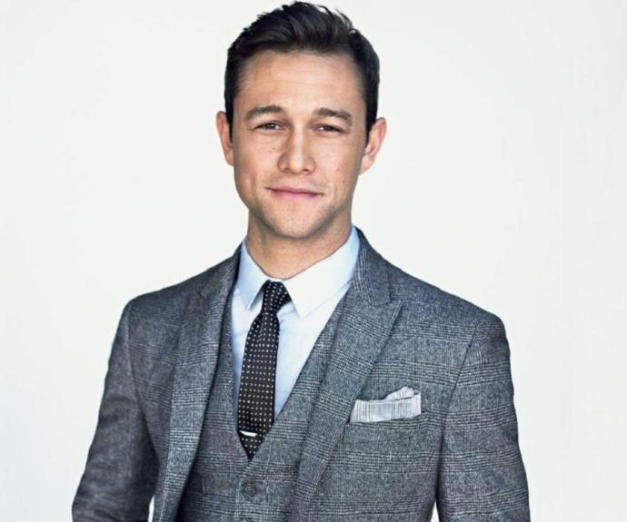 Joseph Gordon-Levitt -Always a Sweetheart