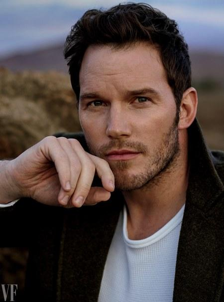Chris Pratt -Parks and Recreation