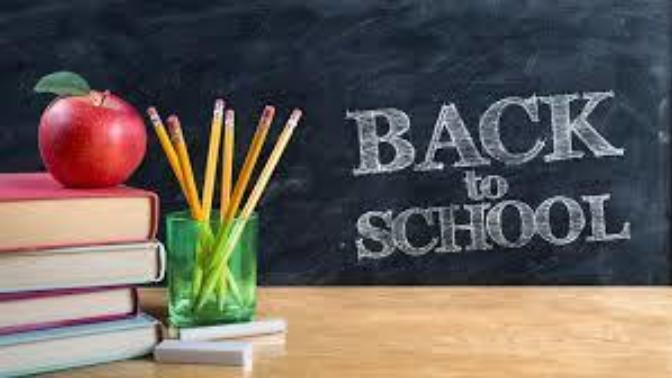 Back to School Shopping: The Unfair Disadvantage of Teachers