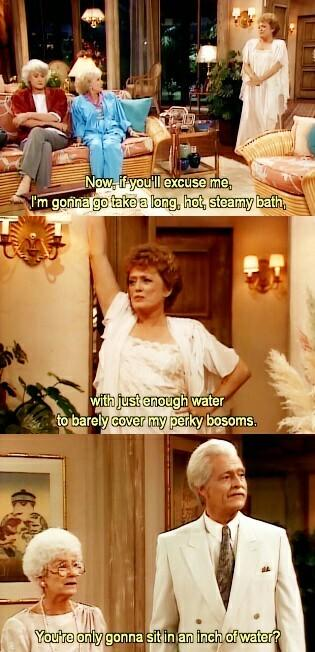 P.S. Best Show Ever :)