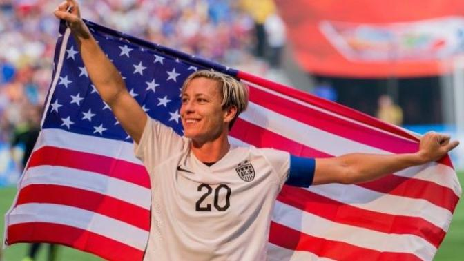 "In This ""Mixed Bag"" of Great Female Soccer Players, Who Would You Pick as Your Favorite?"