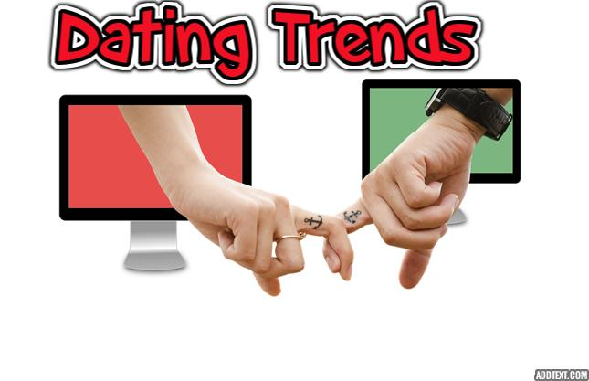Part 3: Dating Trends That Have Gone Viral