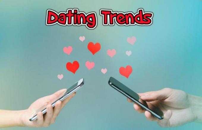 Part 1: Dating Trends That Have Gone Viral