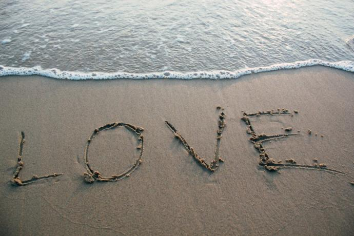 My Mytake Challenge: 5 good lessons I have learned about love