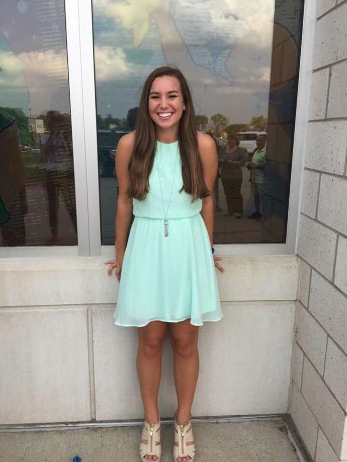 Mollie Tibbetts Found, Suspect in Custody