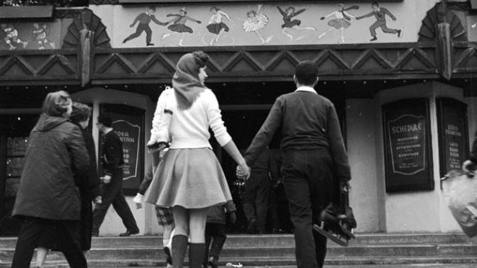 Has dating changed THAT much in the past 50 years?