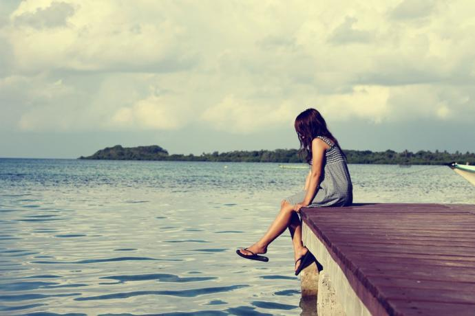 10 Reasons I'm Giving Up On Dating For Now