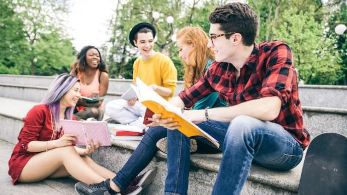 12 Tips That Actually Matter For Surviving Your Freshman Year of College