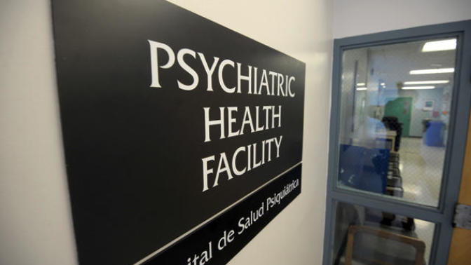 My Experience Working In A Psychiatric Facility