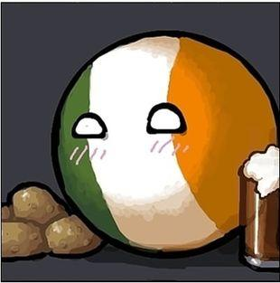 What I Love and Like about Ireland