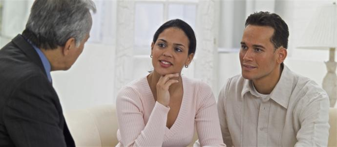 The impartial viewpoint of a counselor can help you sort out your needs and feelings.