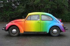 Goodbye to the VW Beetle. The car which defined prior generations