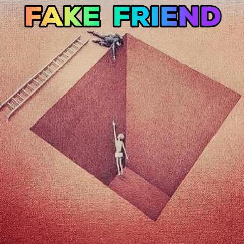 Frenemy: How To Detect A Fake Friend
