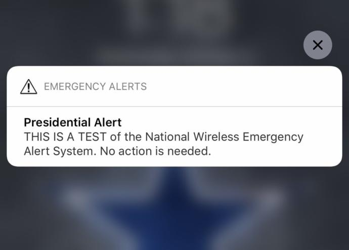 THIS IS A TEST OF THE MEME ALERT SYSTEM... THIS IS ONLY A TEST. The best memes of the Presidential Alert System.