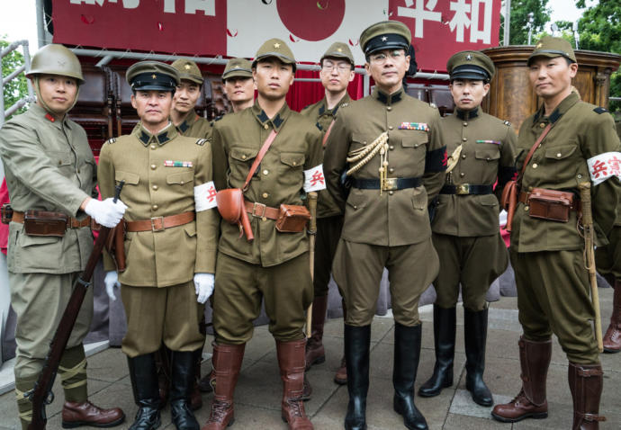 My review of The man in the high castle (seasons 1-3)