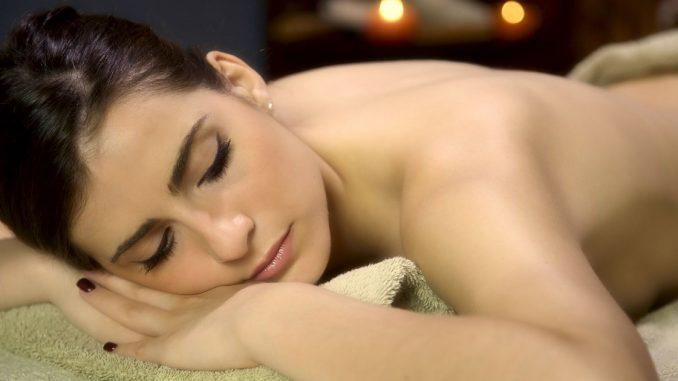 Even a basic massage can make someone feel great!