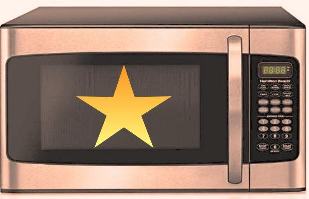 Make your microwave a STAR with these hints.