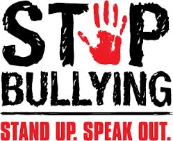 Bullying Has to Stop!!!