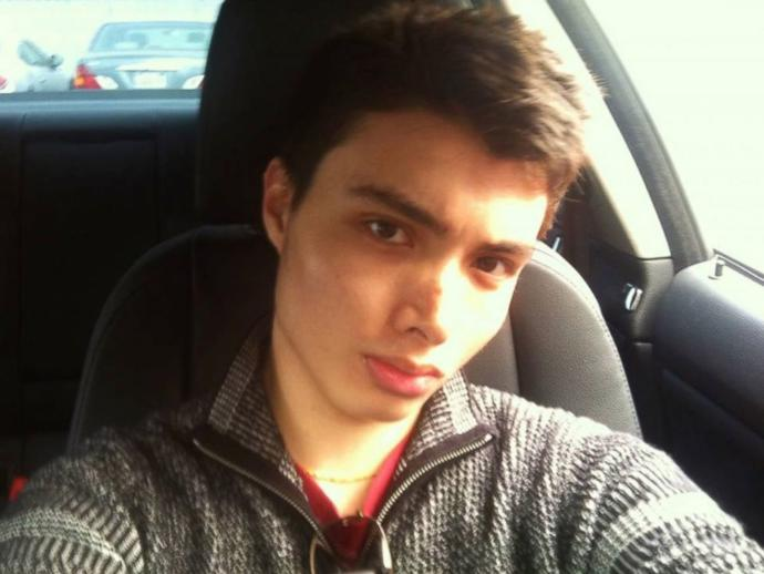 The anxieties associated with being mixed helped contribute to Elliot Rodger's rampage.