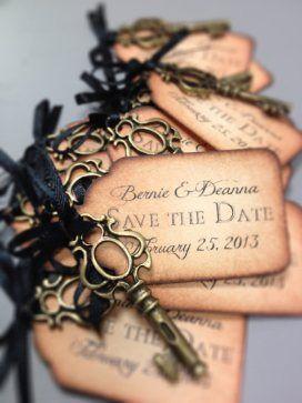 My Dream (Slightly Different) Wedding...