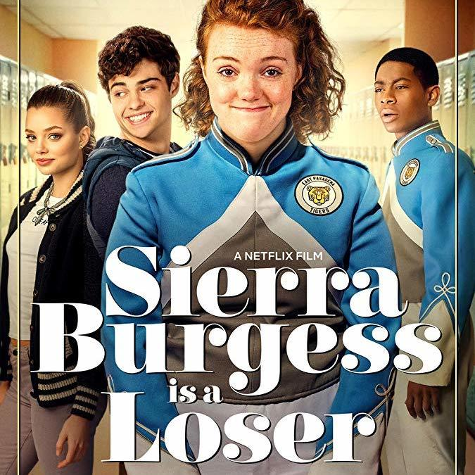 Sierra Burgess Is A Loser : Movie Review