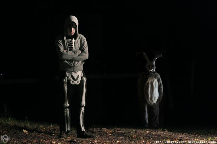 Donnie Darko can Clear number one